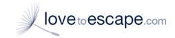 lovetoescape.com Logo