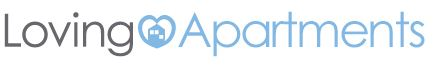 Loving Apartments Logo