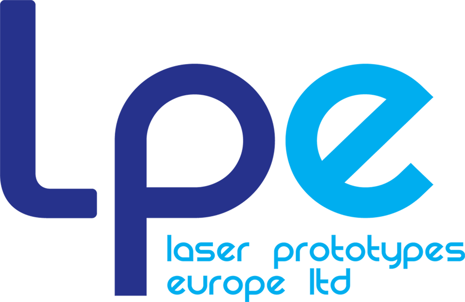 LPE Ltd Logo