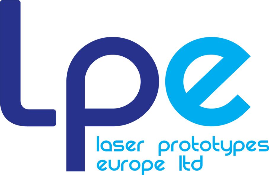 LPE Ltd Logo