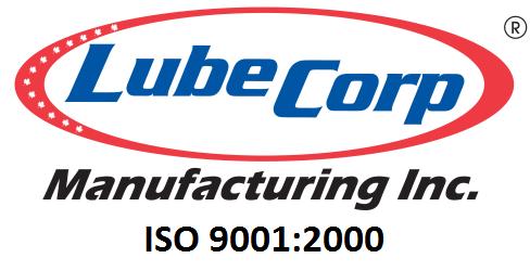 LubeCorp Manufacturing Inc. Logo