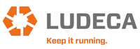 LUDECA Inc. Logo
