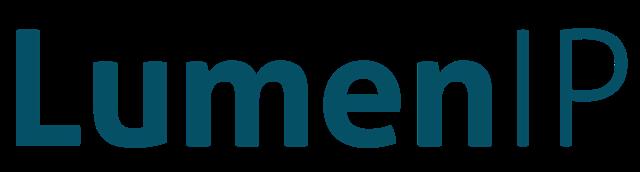 LumenIP Logo