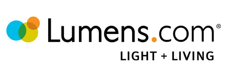 Good Lumens Light + Living Logo