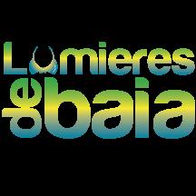 Lumieres de baia Logo