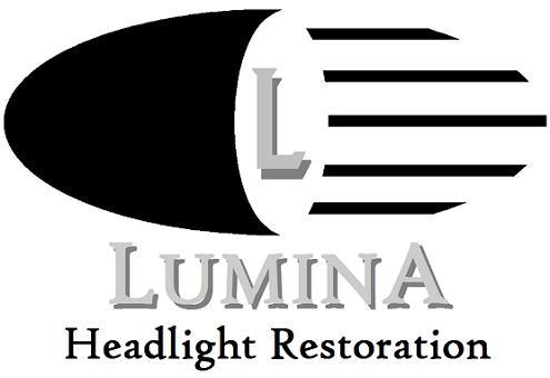 Lumina Headlight Restoration Logo