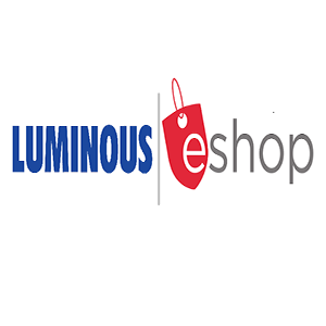 Luminous eShop Logo