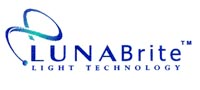 Lunabrite Light Technology Logo