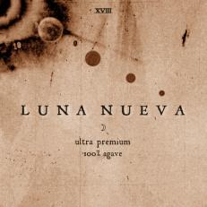Luna Nueva Tequila Logo