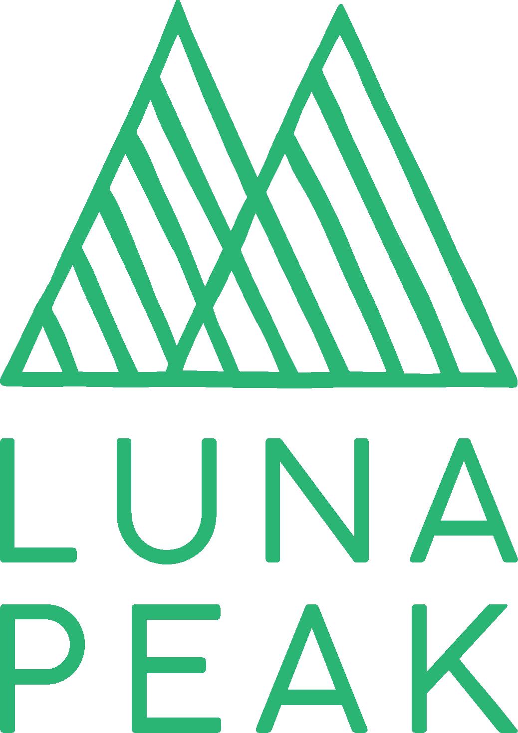 Luna Peak Foundation Logo
