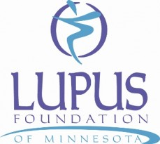 Lupus Foundation of Minnesota Logo