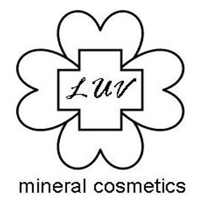 luvmineralcosmetics Logo