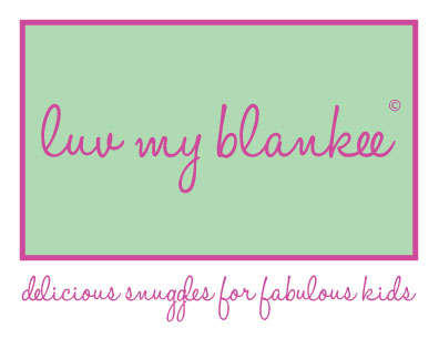 Luv My Blankee Ltd Logo