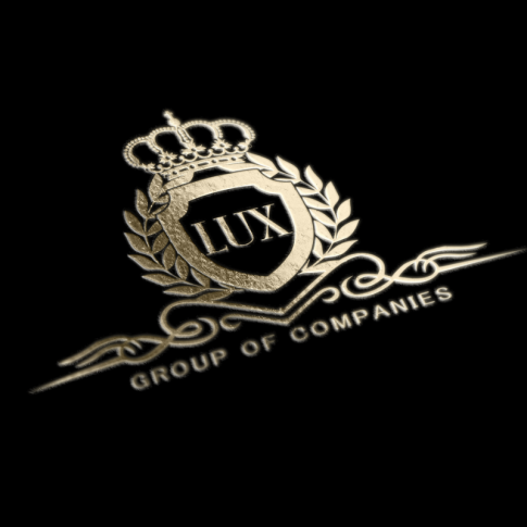 LUX Group of Companies Logo