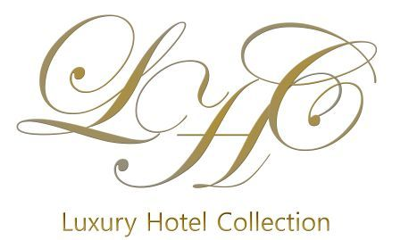 TGE CONSULTANTS - LUXURY HOTEL COLLECTION Logo