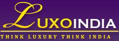 Luxo India Logo