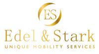 Edel & Stark - Unique Mobility Services Logo