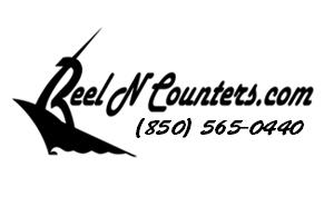 Reel N Counters, Inc. Logo