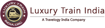 luxurytrainindia Logo