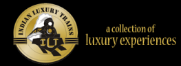 Indian Luxury Trains (ILT) Logo