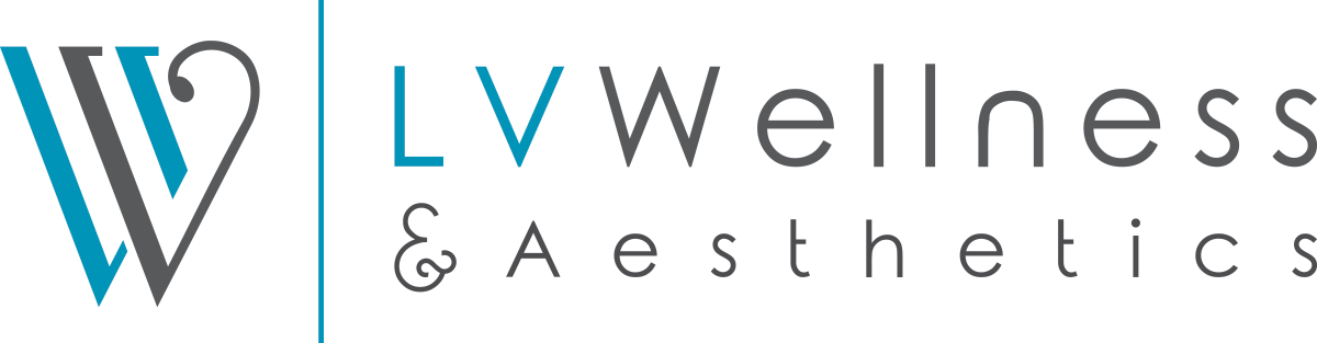 lvwellnessaesthetics Logo