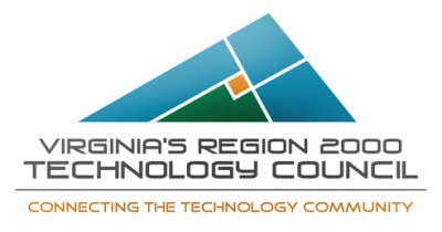 Region 2000 Technology Council Logo