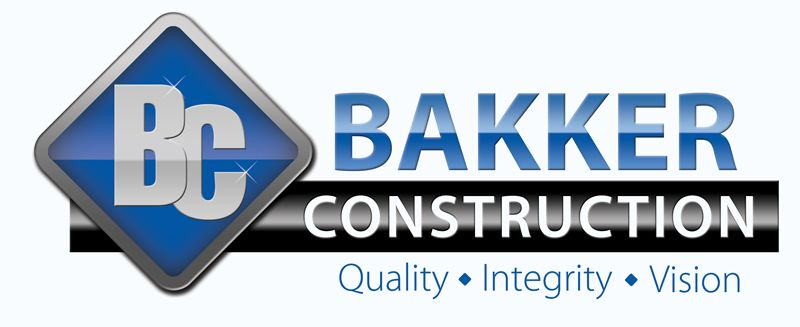 Bakker Construction Logo