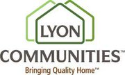 Lyon Communities Logo