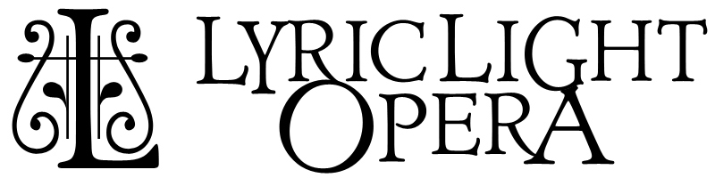 Lyric Light Opera Logo