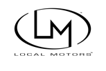 Local Motors Logo
