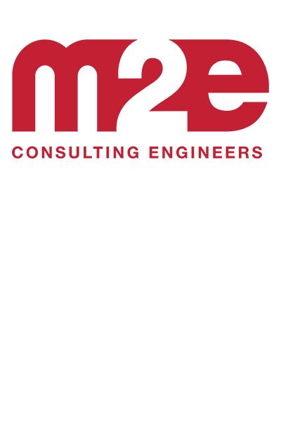 m2econsulting Logo