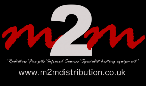 m2m distribution ltd Logo