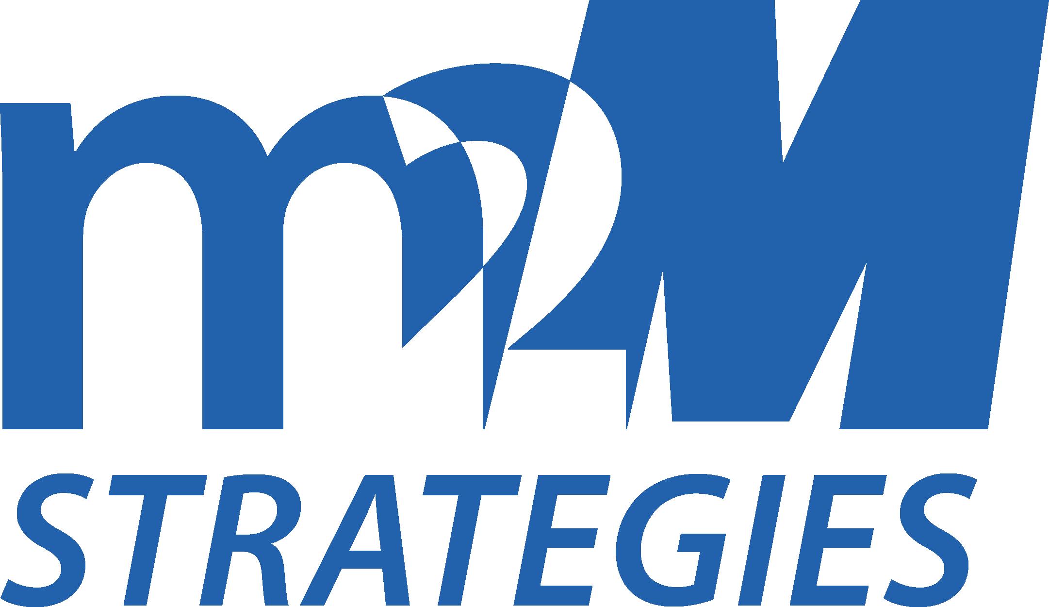 m2mstrategies Logo