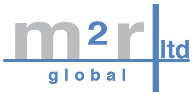 m2r Ltd Logo