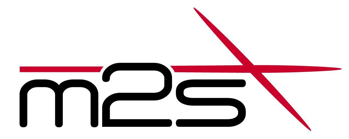 m2sinc Logo