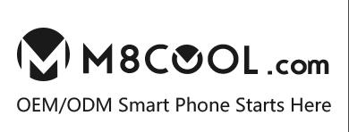 m8cool Logo