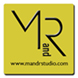 m_and_r_studio Logo