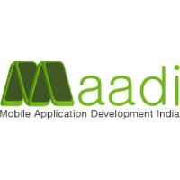 maadi-appdevelopment Logo