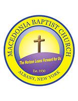 Macedonia Baptist Church Logo