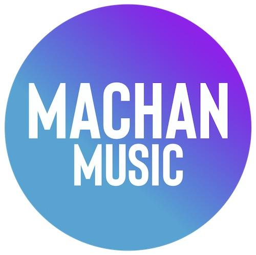 Machan Music Logo