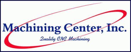 machining-center-inc Logo