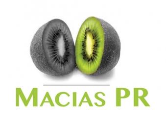 Macias PR Logo