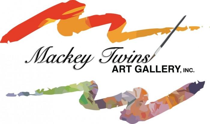 mackeytwins Logo