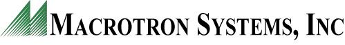 macrotronsystems Logo