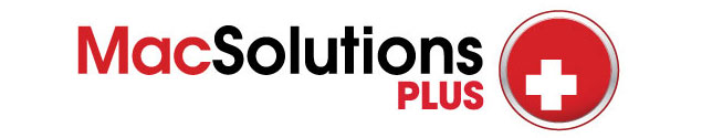 MacSolutions Plus Logo