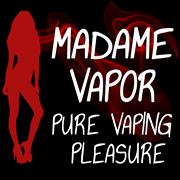 Madame Vapor LLC Logo