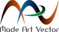 Made Art Vector Logo