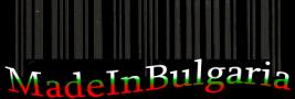 madeinbulgaria Logo