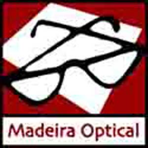 madeiraoptical Logo