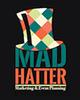 Mad Hatter Marketing & Event Planning LLC Logo